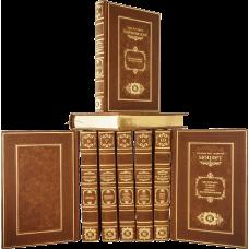 """Библиотека """"Великие личности"""" в 11-ти томах."""