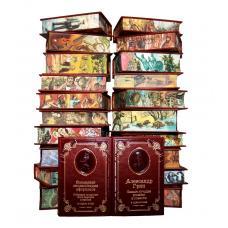 """Библиотека """"Портрет"""" в 170 томах. Собрание зарубежных и отечественных классиков."""