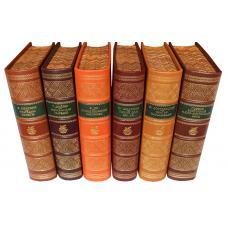 Библиотека всемирной литературы-коллекционное издание 200 томов