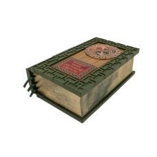 Большая книга восточной мудрости с подставкой.