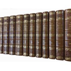 А.П. Чехов полное собрание сочинений и писем в 30 томах.