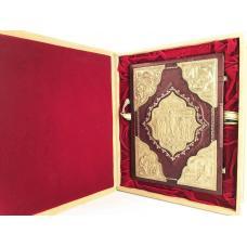 Библия в красках Палеха (эксклюзивное издание)